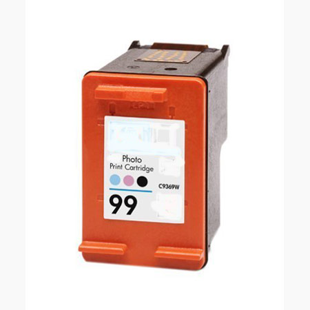Compatible Color HP 99 Ink Cartridge (Replaces HP C9369WN)