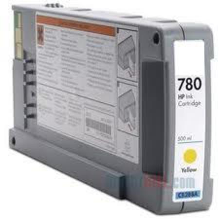 HP 780 Yellow Remanufactured Ink Cartridge (CB288A)