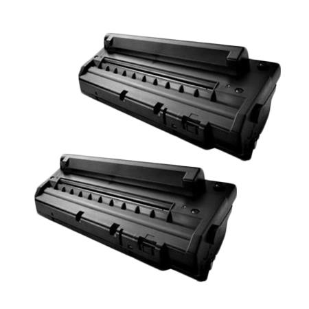 SCX-4216D3 Black Remanufactured Toner Cartridge Twin Pack