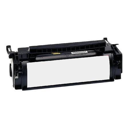 Compatible Black Lexmark 117G0154 Micr Toner Cartridge