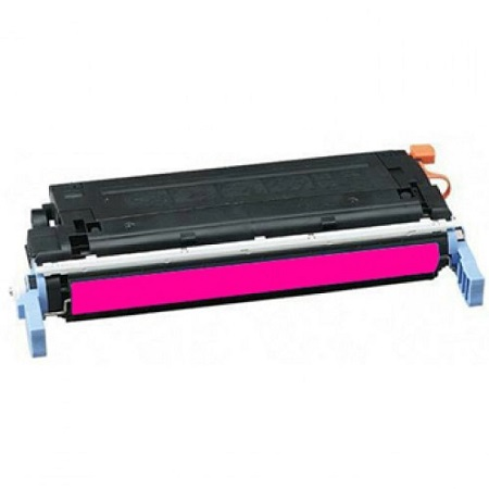 Compatible Magenta Canon EP-85M Toner Cartridge (Replaces Canon 6823A004AA)