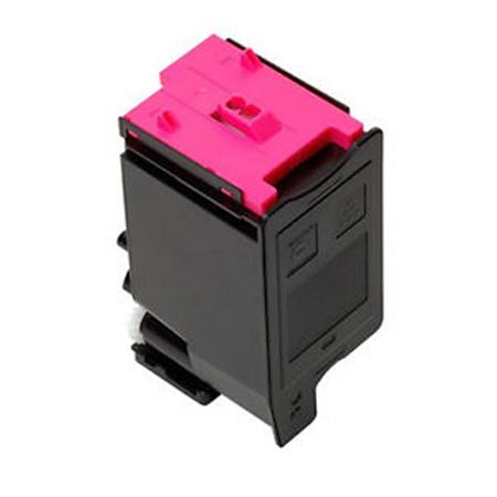 Sharp MXC30NTM Magenta Remanufactured Toner Cartridge