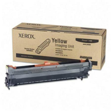 Xerox 108R00649 Yellow Original Imaging Drum Unit