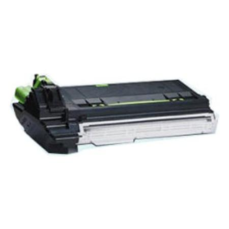 Compatible Black Sharp AL-160TD Toner Cartridge