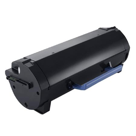 Dell 593-BBYP (GGCTW) Black Original High Capacity Toner Cartridge