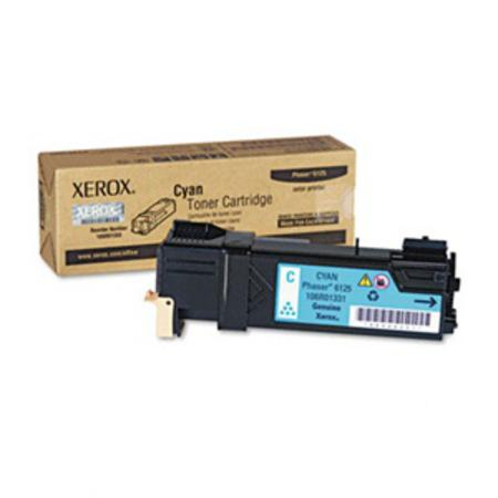 Xerox 106R01331 Cyan Original Toner Cartridge