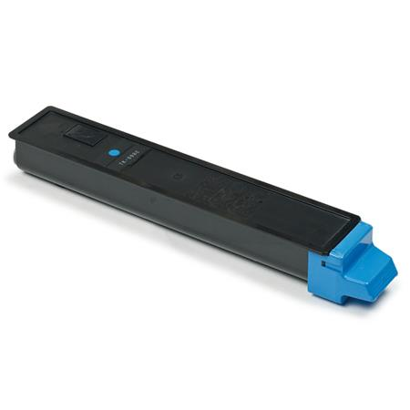 Kyocera Mita TK-8317C Cyan Remanufactured Toner Cartridge