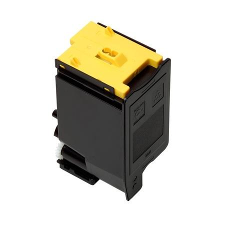 Compatible Yellow Sharp MXC30NTY Toner Cartridge