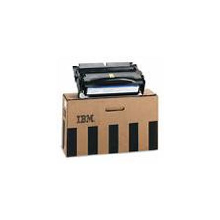 IBM 53P9364 Black Original Return Program Laser Toner Cartridge