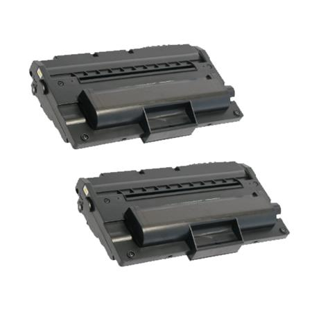310-5417 Black Remanufactured High Capacity Toners Twin Pack