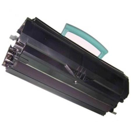 Lexmark E325H21A Black Remanufactured Toner Cartridge