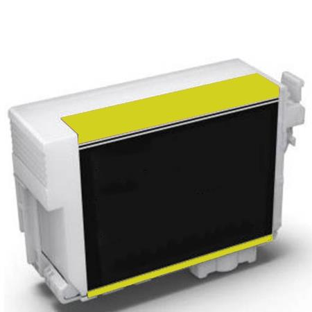 Compatible Yellow Epson T7604 Ink Cartridge (Replaces Epson T760420)