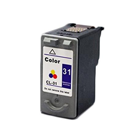 Compatible Color Canon CL-31 Ink Cartridge (Replaces Canon 1900B002)