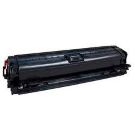 HP 307A (CE740A) Black Remanufactured Toner Cartridge
