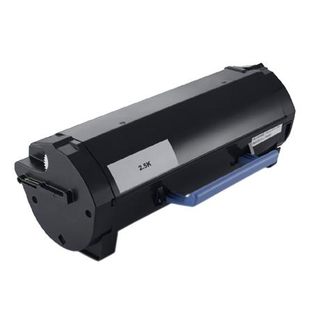 Dell 593-BBYO (FR3HY) Black Original Standard Capacity Toner Cartridge