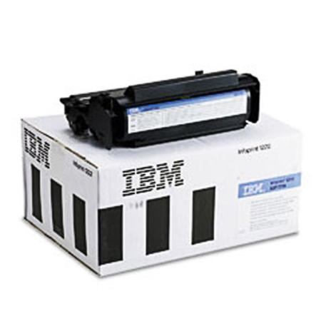 IBM 53P7705 Black Original Laser Toner Cartridge
