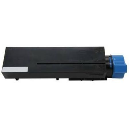 OKI 44574701 Black Remanufactured Standard Capacity Toner Cartridge