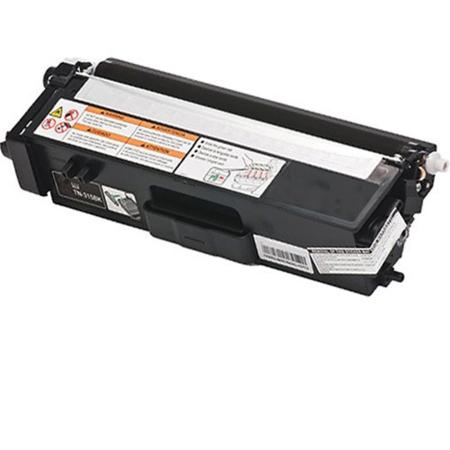 Compatible Black Brother TN315BK Toner Cartridge