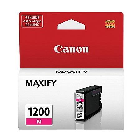 Canon PGI-1200 (9233B001) Magenta Original Standard Capacity Ink Cartridge