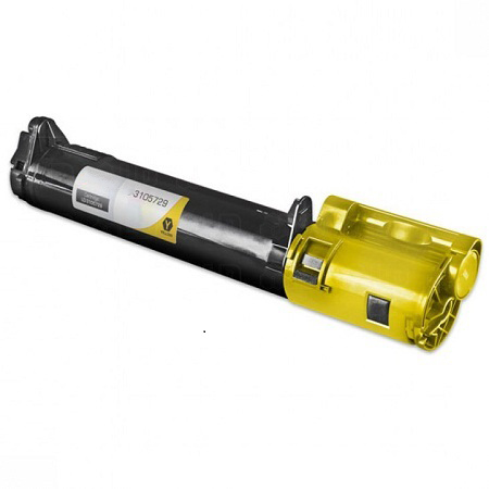 Dell 310-5729 Yellow Remanufactured Toner