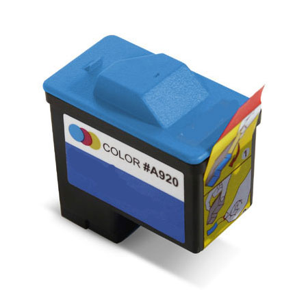Compatible Color Dell T0530 High Yield Ink Cartridge