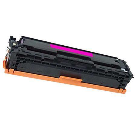 Compatible Magenta HP 410A Standard Yield Toner Cartridge (Replaces HP CF413A)