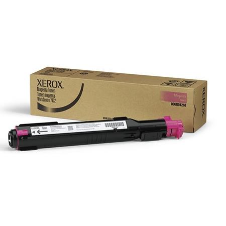 Xerox 006R01268 Magenta Original Toner Cartridge