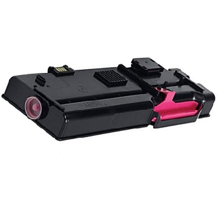 Dell FXKGW Original Magenta Toner Cartridge (593-BBBP)