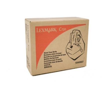 Lexmark 15W0907 Original Waste Bottle