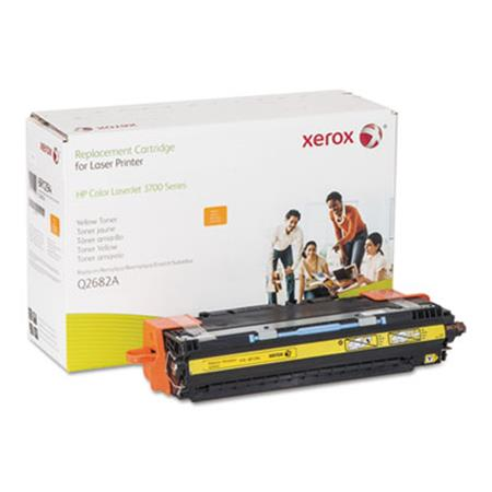 Xerox Premium Replacement Yellow Toner Cartridge for HP 311A (Q2682A)