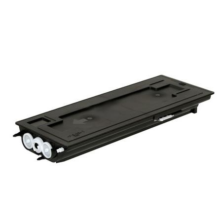 Kyocera 1T02KH0US0 Black Remanufactured Toner Cartridge (TK-437)
