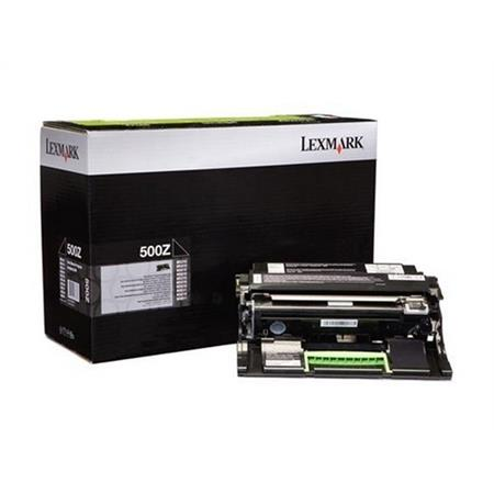 Lexmark 50F0ZA0 (500ZA) Black Original Imaging Unit