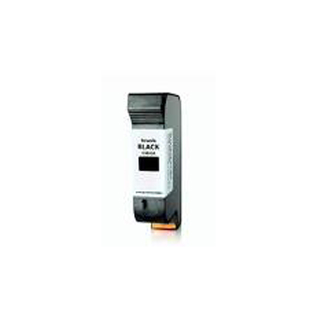 HP C8842A Black Remanufactured Versatile Print Cartridge
