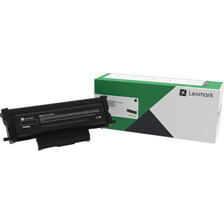 Lexmark B221000 Black Original Return Program Toner Cartridge