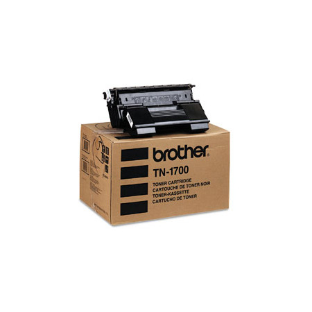 Brother TN1700 Original Black Laser Toner