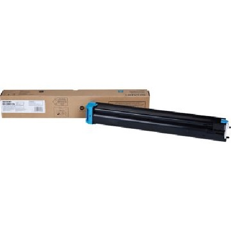 Sharp MX36NTCA Cyan Original Toner Cartridge