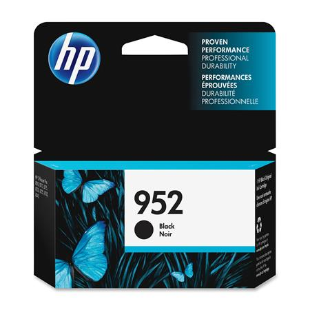 HP 952 (F6U15AN) Black Original Standard Capacity Ink Cartridge