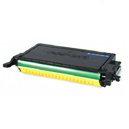 Dell F935N Original High Capacity Yellow Toner Cartridge (330-3790)