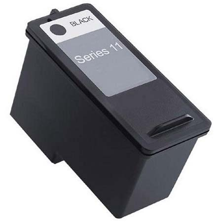 Dell CN594 (Series 11) Original High Capacity Black Ink Cartridge