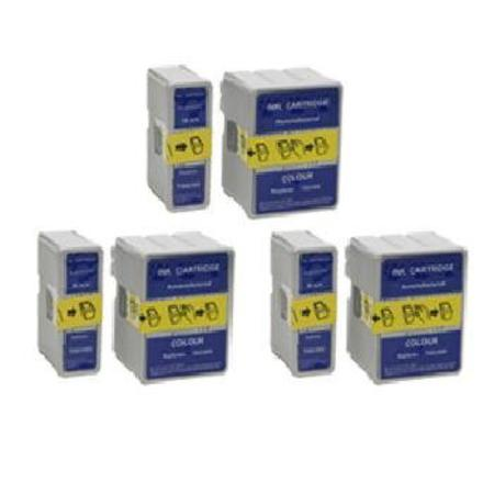 T050/T052 3 Full Sets Remanufactured Inks