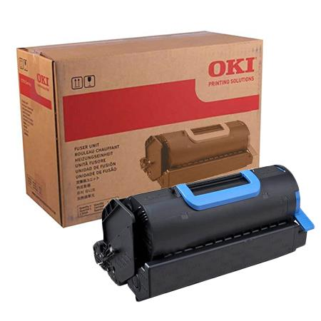 OKI 45488901 Black Original High Capacity Toner Cartridge