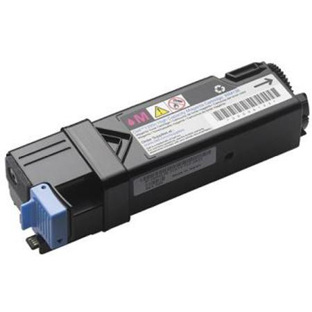 Dell 310-9064 Magenta High Yield Remanufactured Toner