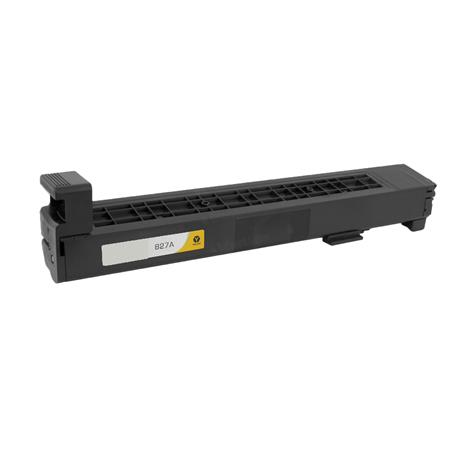 HP 827A Yellow Remanufactured Toner Cartridge (CF302A)