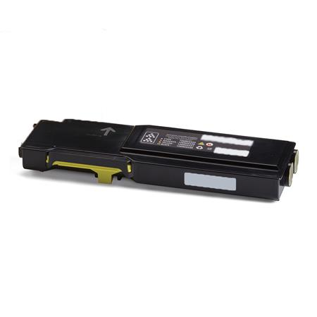Xerox 106R02746 Yellow Remanufactured Toner Cartridge