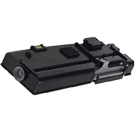 Dell KWJ3T Original Black Toner Cartridge (593-BBBM)