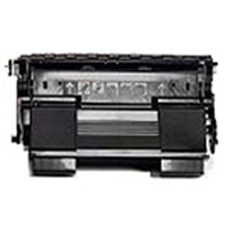 Xerox 113R00657 Black Remanufactured Micr Toner Cartridge