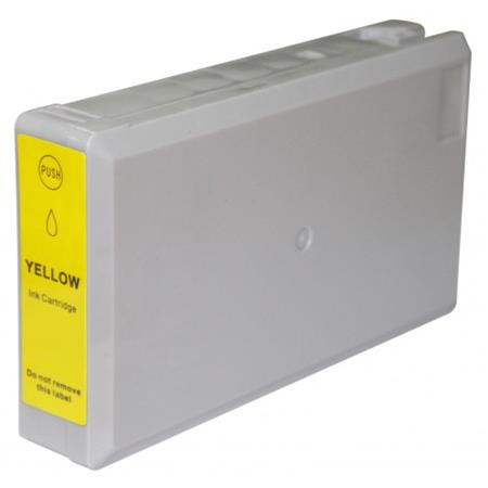 Epson 786XL Yellow Remanufactured High Capacity Ink Cartridge (T786XL420)