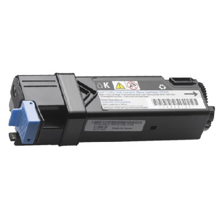 Dell KU052 High Capacity Black Toner Cartridge (310-9058)