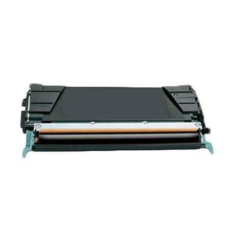 Compatible Black Lexmark X746H1KG High Yield Toner Cartridge