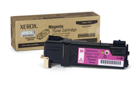 Xerox 106R01332 Magenta Original Toner Cartridge
